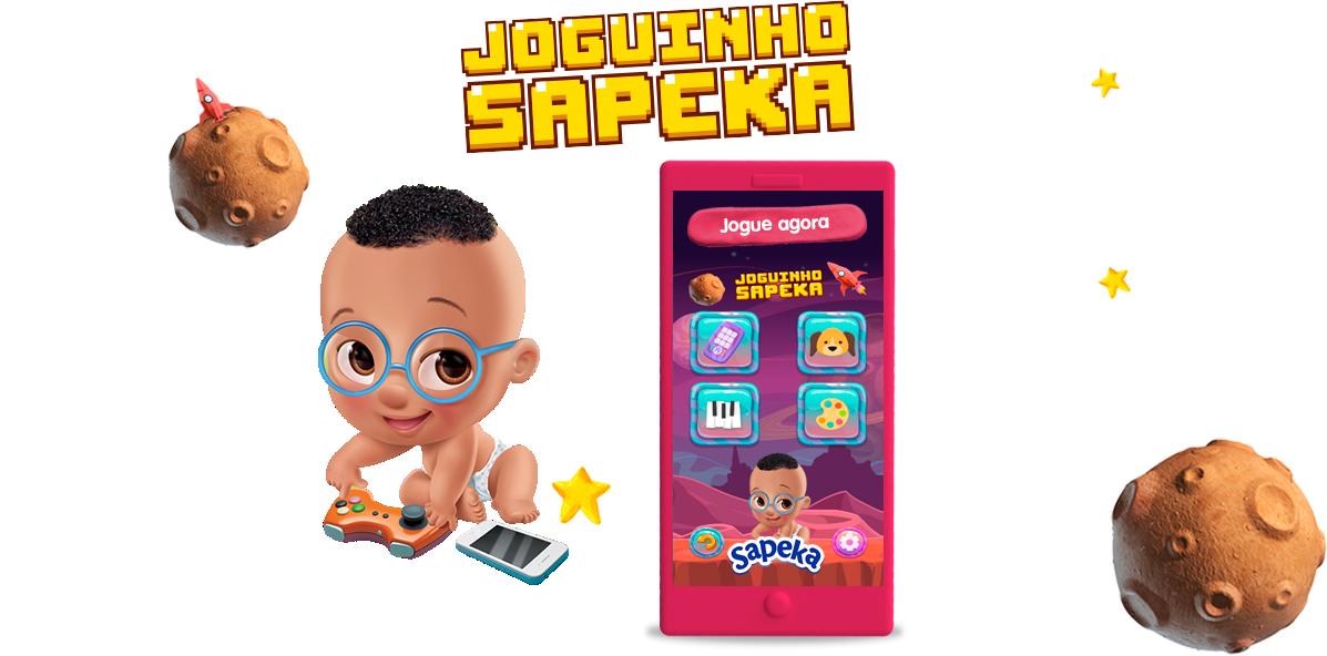 Joginho Sapeka
